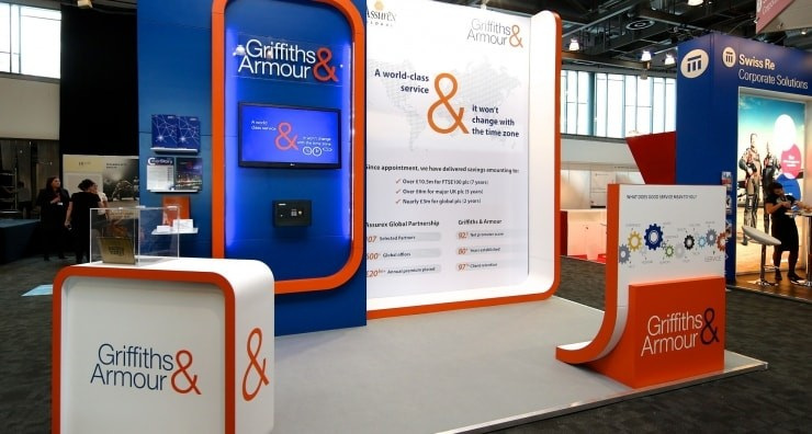 Exhibition Stand Hire : The benefits of hiring an exhibition stand u pix me