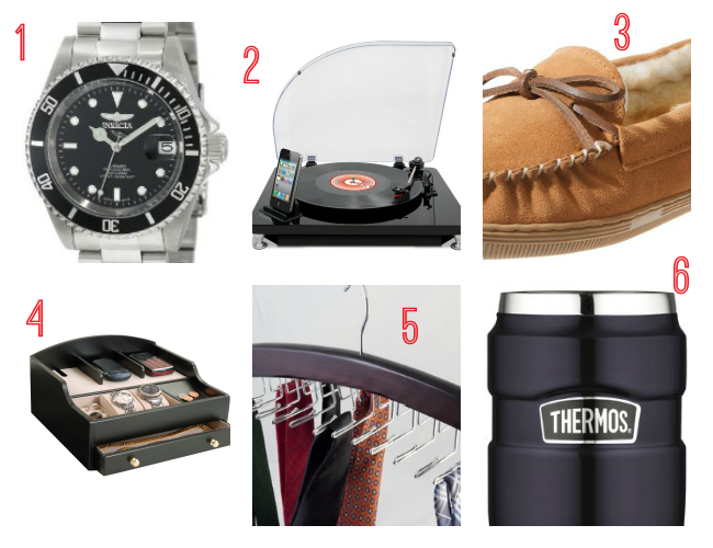 3 Great Gift Ideas For Men